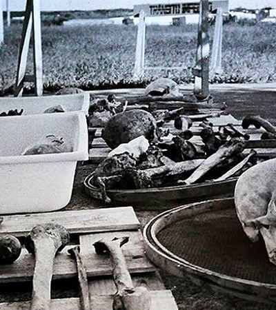 Ciência forense vai ajudar na identificação de mortos na ditadura militar
