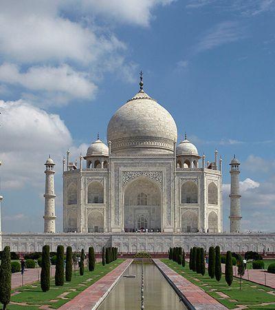 Taj Mahal e aurora boreal: listamos símbolos da humanidade para serem visitados pela internet