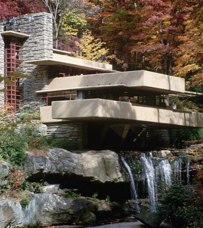 Conheça 12 edifícios icônicos do arquiteto Frank Lloyd Wright sem sair de casa