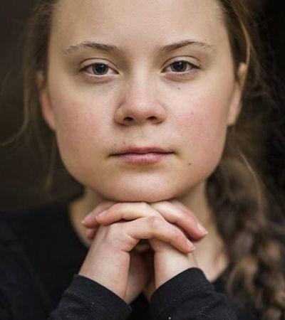 Dia da Terra: Greta Thunberg associa luta contra coronavírus ao aquecimento global