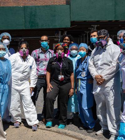 8 profissões que se mostram ainda mais indispensáveis em tempos de pandemia