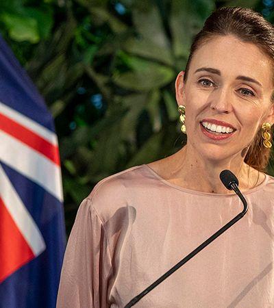 Coronavírus: primeira-ministra da Nova Zelândia 'dá aula' de como governar em meio ao caos