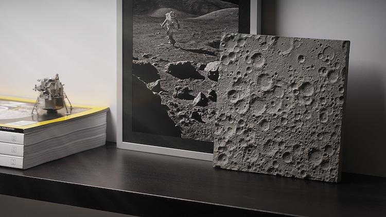 Lunar Surface 1
