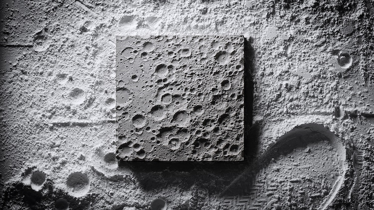 Lunar Surface 2