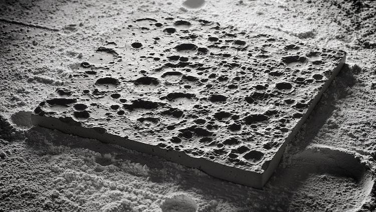 Lunar Surface 3