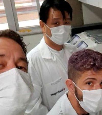 Cientista aprovado em 1º lugar perde bolsa de pesquisa enquanto estudava o coronavírus