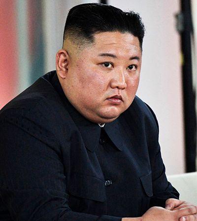 Coreia do Sul diz que Kim-Jong-un 'está bem' em resort e deixa mundo confuso