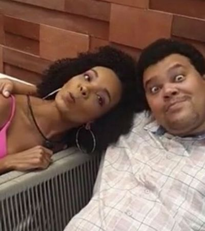 'BBB': Babu e Thelma levam papo sincero e dão exemplo de convivência