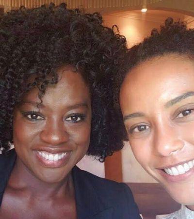 'BBB': Viola Davis dá ajudinha para consagrar Thelma campeã