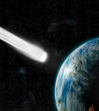 Terra se prepara para passagem de asteroide 5 vezes o tamanho de prédio mais alto do mundo