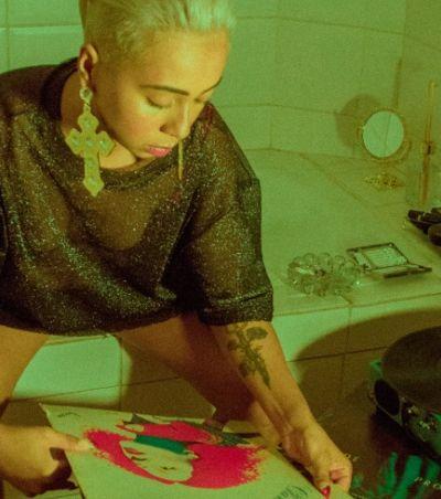Alt Niss: cria da periferia, artista lançada pela produtora dos Racionais pede cachê justo