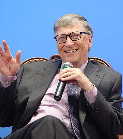 Vacina para Covid-19 financiada por Bill Gates começa a ser testada em voluntários