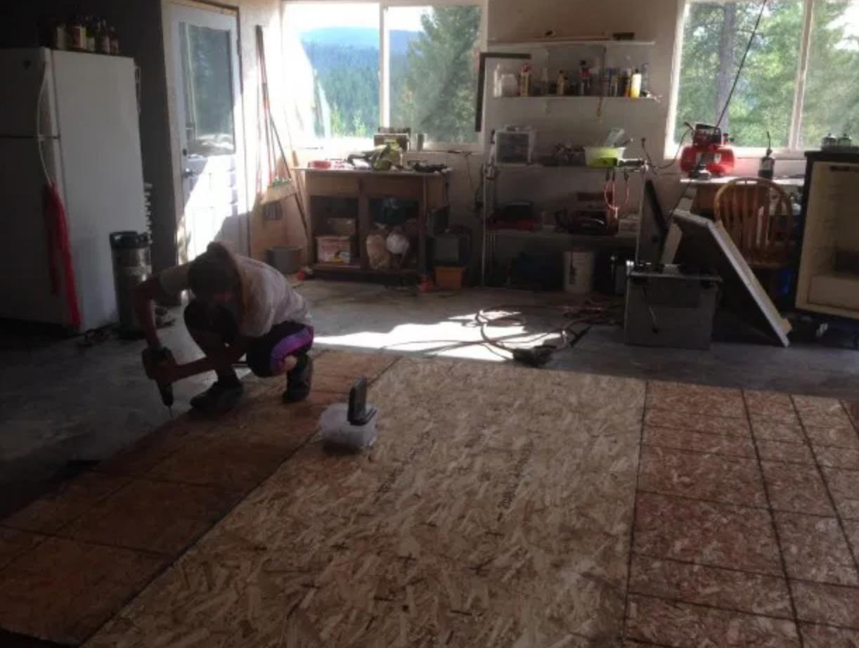 blogueiro projeto mini casa 2
