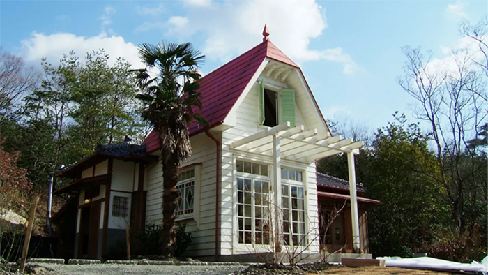 casa meu vizinho totoro 2