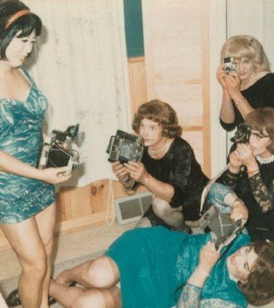 Estes registros de um resort secreto de crossdressing dos anos 1960 são um verdadeiro achado