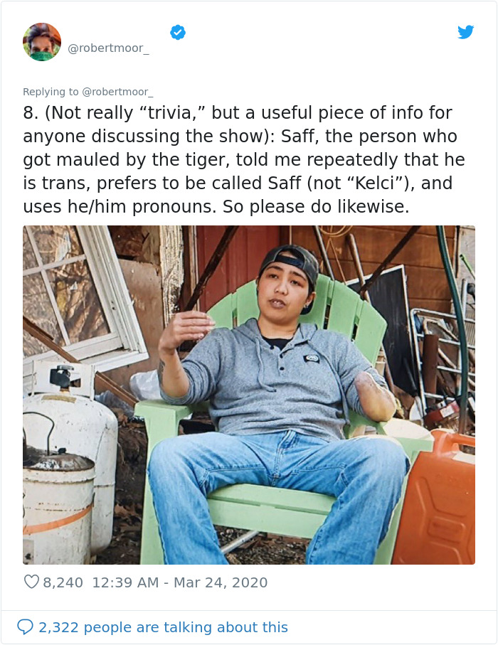 curiosidades a máfia dos tigres 5