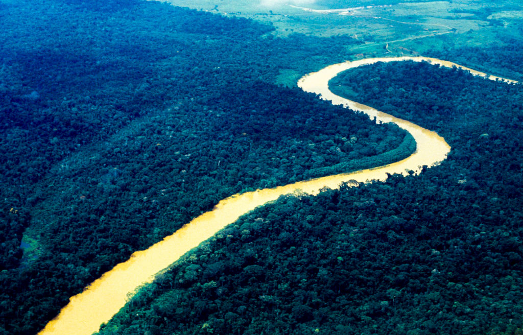 desmatamento amazônia 2