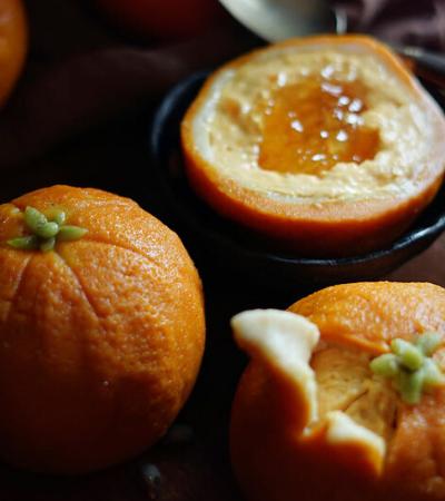 Inspirada na natureza chef cria comidas incríveis que são verdadeiras ilusões de ótica