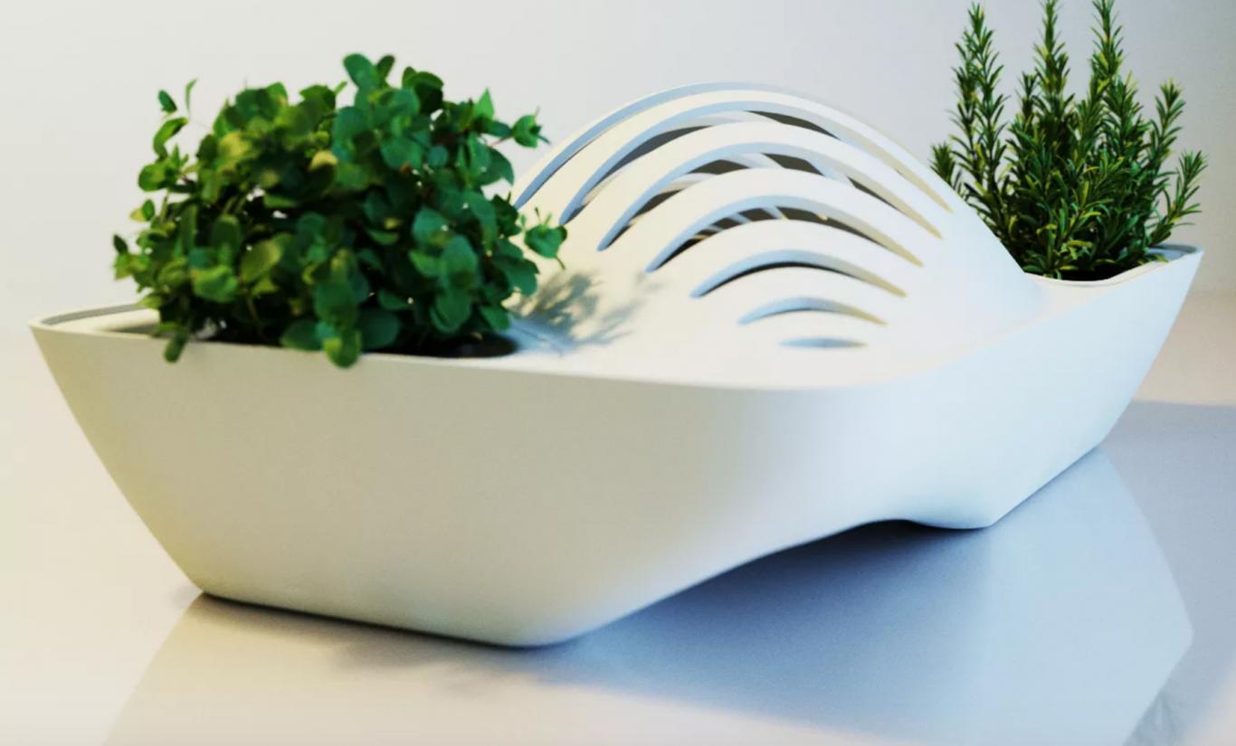 escorredor de pratos horta 1