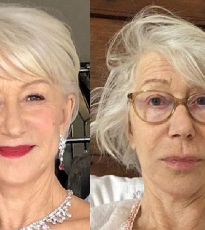 Gente como a gente: artistas de Hollywood antes e durante a quarentena