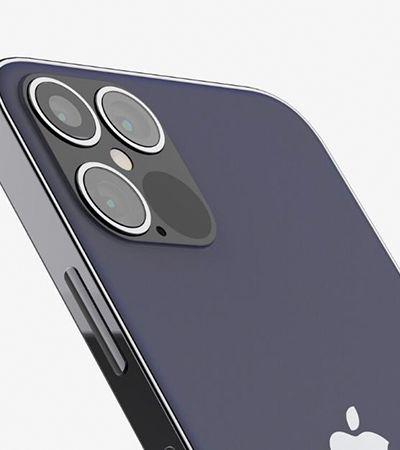 Apple promete grandes mudanças no design de sucessor do iPhone 11, diz site