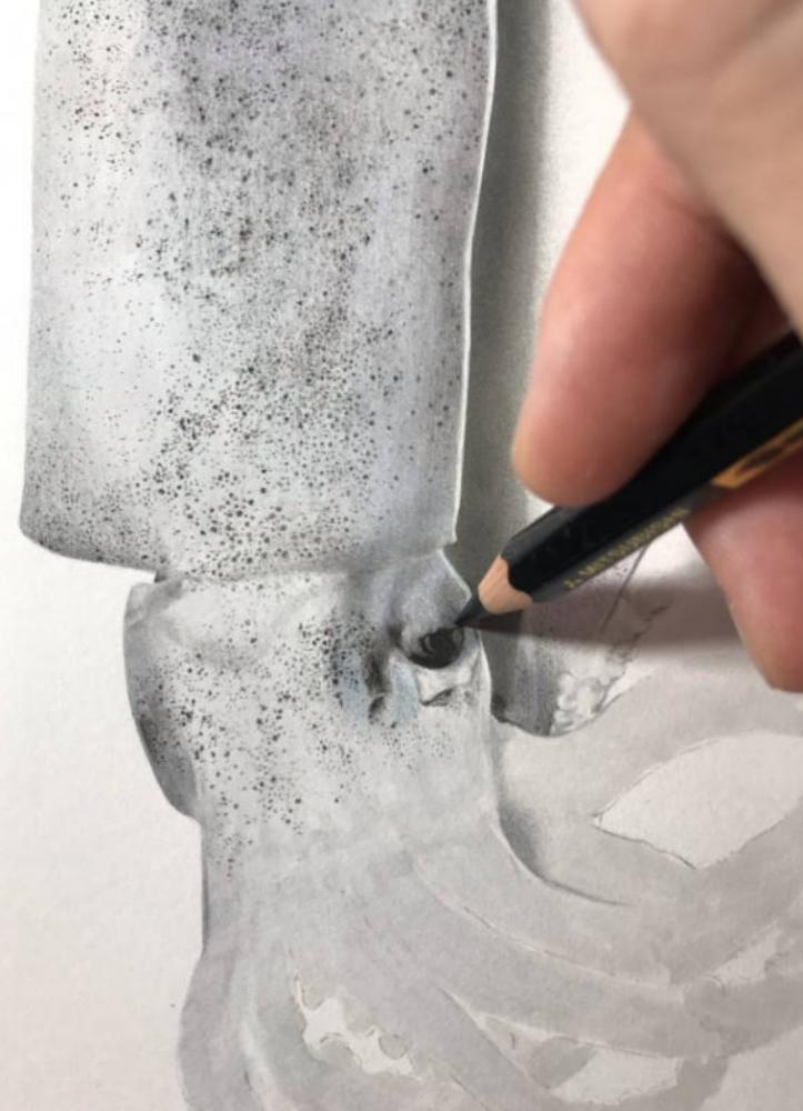 ilustração lula 3D 2