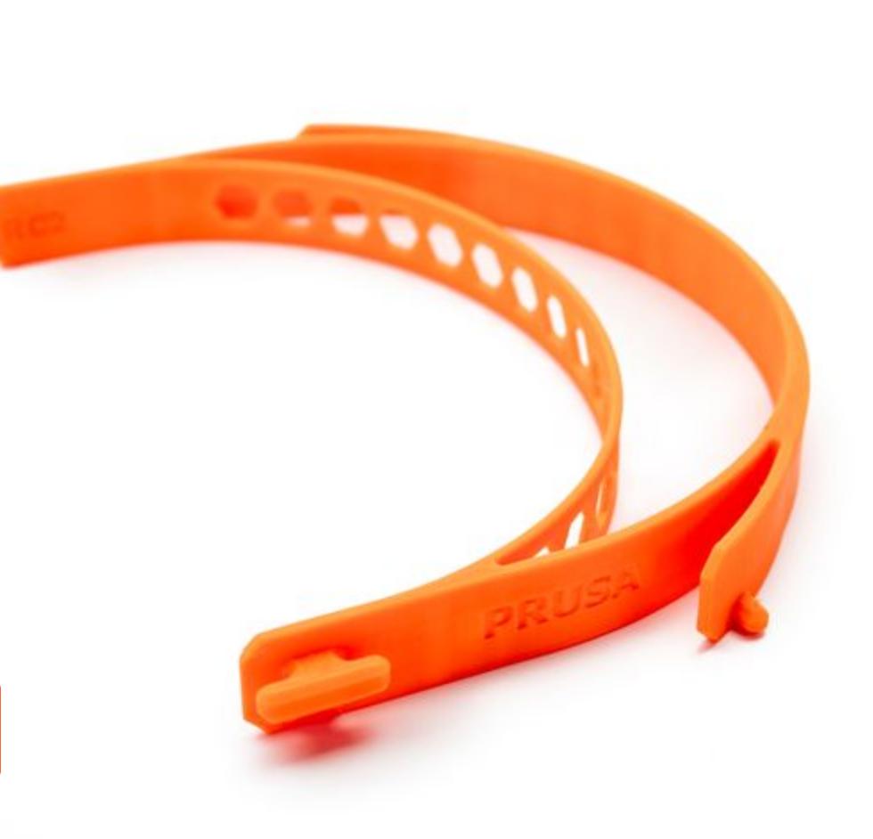 impressão 3D máscaras coronavírus 4