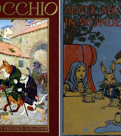 Quarentena: coleções digitalizadas permitem ler gratuitamente milhares de livros infantis históricos