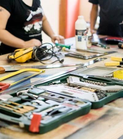 Fab Lab SP: publica tutoriais de fabricação e tecnologia que podem ser praticados em casa