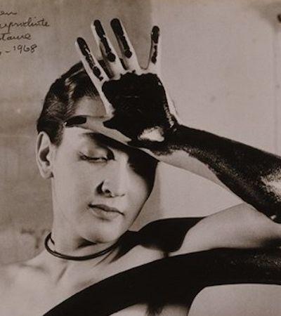 Méret Oppenheim: mais uma mulher que, assim como Dalí, deveria ter sido um ícone do surrealismo