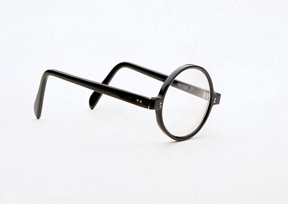Óculos para apenas um olho