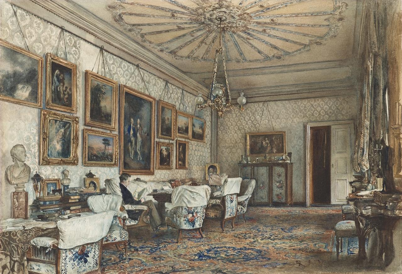 pinturas domésticas 3