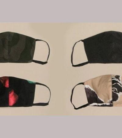 7 ideias melhores do que a da Osklen, que vende máscaras por R$ 147 em plena pandemia