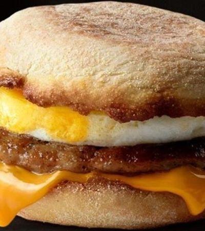 Após Burger King, McDonald's revela receita secreta para você fazer na quarentena