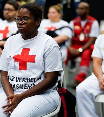 Coronavírus: Brasil já tem mais enfermeiras mortas do que Itália e Espanha