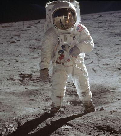 NASA diz que homem voltará a pisar na Lua em menos de 5 anos