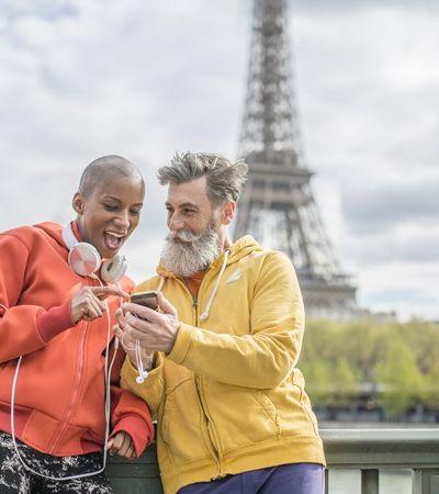 Spotify cria dispositivo que conecta pessoas ao redor do mundo ouvindo a mesma música