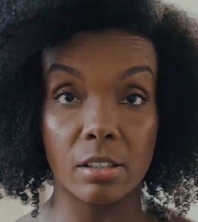 'BBB': Thelma estrela campanha em defesa da quarentena contra o coronavírus