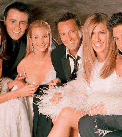 Quarentena pode causar reunião virtual de 'Friends'; saiba mais