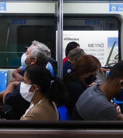 Coronavírus: mais de 50% dos brasileiros têm pelo menos um fator de risco para doença
