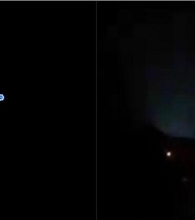 OVNI que teria caído em cidade do Rio de Janeiro instaura discórdia sobre invasão alienígena