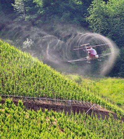 Agência Pública: agrotóxicos com potencial cancerígeno são encontrados na água do Brasil