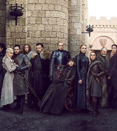 Atriz de 'Game of Thrones' desabafa e chama fãs de ingratos