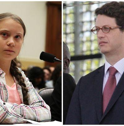 Greta Thunberg critica Ricardo Salles após sugestão de usar coronavírus para burlar leis ambientais