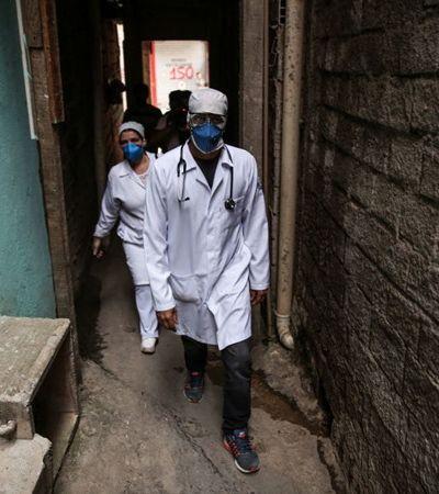 Coronavírus: cientistas relatam ameaças de morte em disputa política da cloroquina