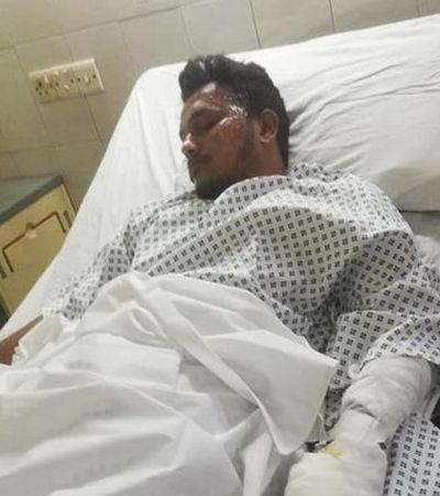 Paquistão: sobrevivente de acidente aéreo relata momentos antes de queda
