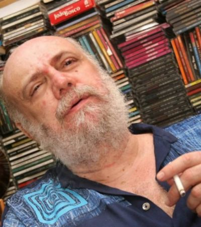 Aldir Blanc: coronavírus mata gênio brasileiro autor de clássico de Elis Regina