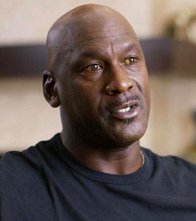 Especialistas levantam possíveis explicações para os olhos amarelados de Michael Jordan