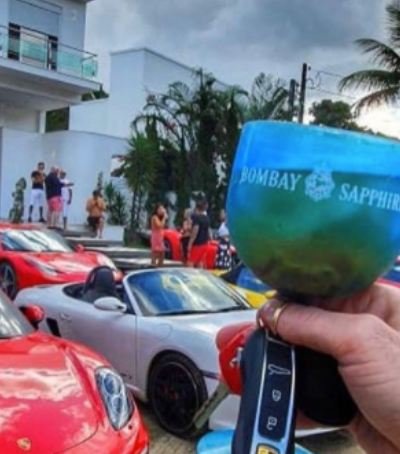 SP vive quarentena com festa e carros de luxo; especialistas dizem que bloqueio total é inevitável