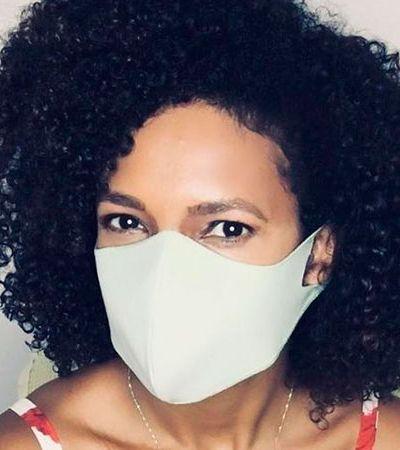 Jornalista da CNN curada do coronavírus pediu para não morrer por 'pouquíssimas âncoras negras'